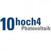 10hoch4